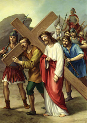 Stations of the Cross according to the method of St. Francis  text and mp3 audio download 6