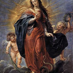 Blessed Virgin Mary - Devotionals, Prayers, Chaplets, Novenas text and Mp3 audio  downloads 3