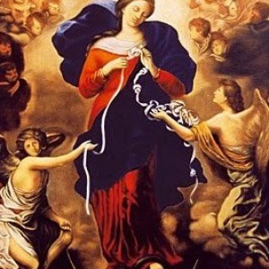 Blessed Virgin Mary - Devotionals, Prayers, Chaplets, Novenas text and Mp3 audio  downloads 2