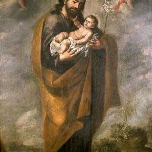 St. Joseph, devotions and prayers, texts and mp3 downloads 2
