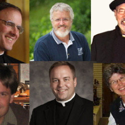 Spiritual Formation - Catholic Spiritual Direction 1