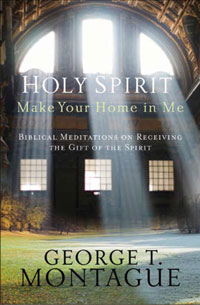 Holy Spirit Make Your Home In Me