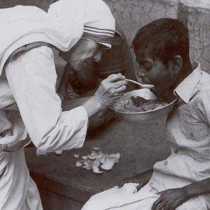 Daily Novena Prayer to Blessed Mother Teresa 8