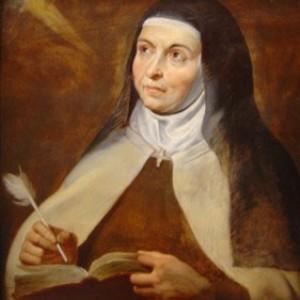 St Teresa Discerning Hearts Catholic Podcasts