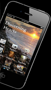 Free Catholic Podcast iPhone Android apps