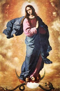 Immaculate Conception 4 199x300 A Novena to the Immaculate Conception Day 3