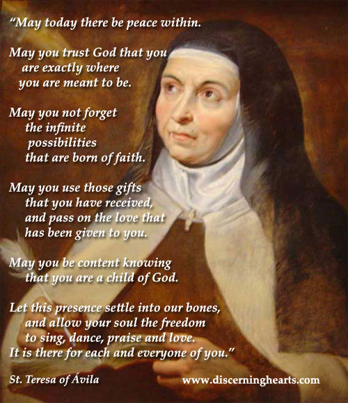 Prayer For Those Suffering From Natural Disasters