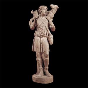 The-Good-Sheherd-Statue