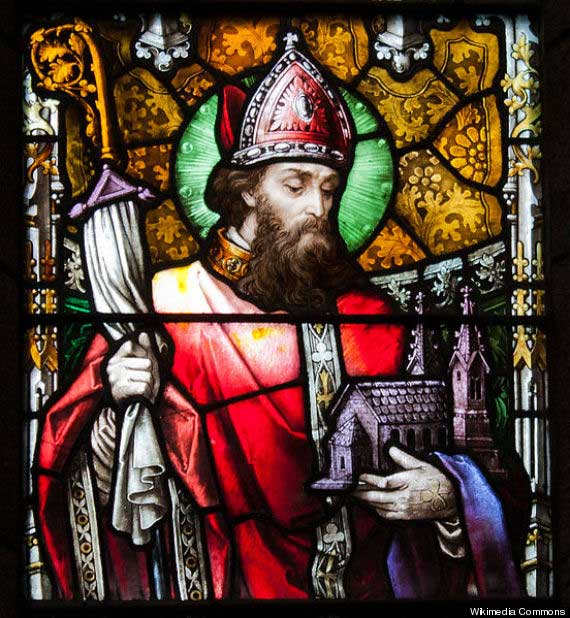 Breastplate of St. Patrick