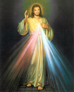 The Divine Mercy Chaplet – Text and Audio – Discerning Hearts Podcast