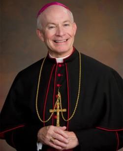 Archbisop-George-Lucas