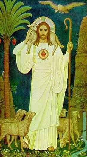 Sacred Heart of Jesus Novena - Text and Mp3 audio download 8