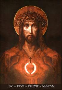 Novena to the Sacred Heart of Jesus | Pray Catholic Novenas