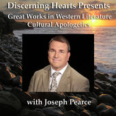 Subcribe to Discerning Hearts Catholic Podcasts 4