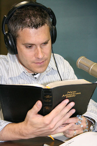 """Mark Hart – The Bible Geek """"Answers from the Word"""" and more"""