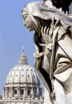 St. Catherine of Siena Novena - Mp3 audio and text 2