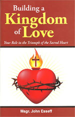 """BKL93 –""""We also must love one another""""– Building a Kingdom of Love with Msgr. John Esseff"""