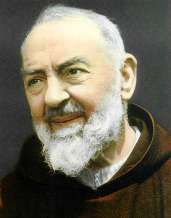 St Padre Pio Novena Day 4 With Msgr Esseff