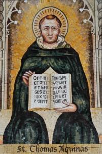 Thomas Aquinas Essay
