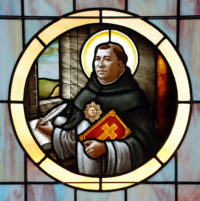 St.-Thomas-Aquinas