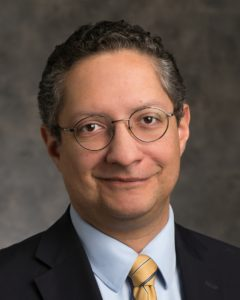 Omar Gutierrez  Catholic Social Teaching