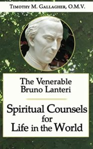 Counsels fo Mercy Bruno Lanteri Discerning Hearts