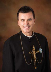 Fr. Wade Menezes Podcast