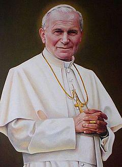 Day 2 A Novena to St. John Paul II – Discerning Hearts Podcast