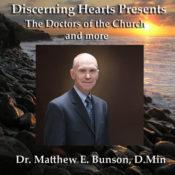 Matthew-Bunson-iTunes-400