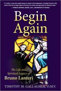 Overcoming Spiritual Discouragement Bruno Lanteri Discerning Hearts