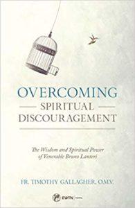 Overcoming Spiritual discouragement Podcasts