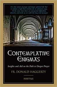 Contemplative enigmas Donald Haggerty Podcast