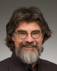 Dr. David Fagerberg